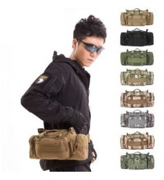 Military Army Design Waist Pouch