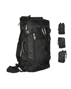 Korean Multipurpose Large Capacity Travel Gym Bag
