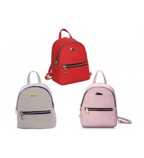 Mini Korean Fashion Casual Ladies Backpack