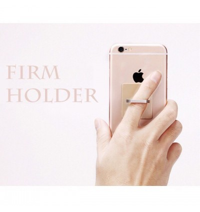 Handphone Ring Holder with with Free Hook