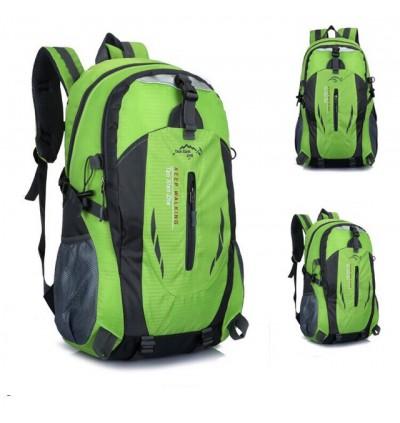 40L Waterproof Backpackers Hiking / Travel Backpack