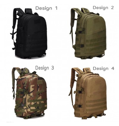 40L Army Tactical Backpack