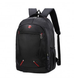 Tonyamall Laptop Backpack Black