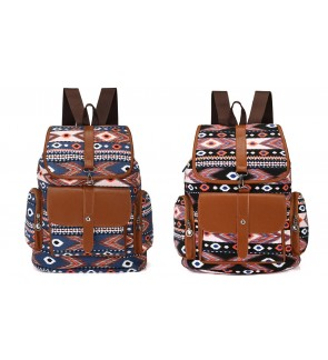 Tonyamall Bohemia Ladies Backpacks