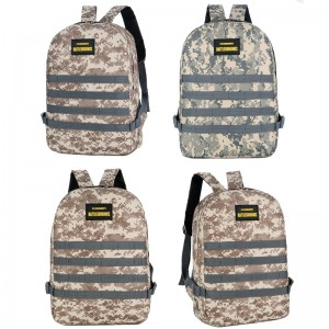Casual Design Army Backpack