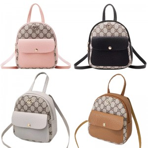 TonyaMall Ladies GD Backpack