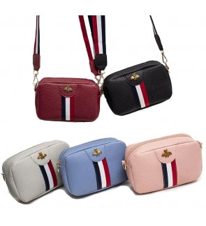 TonyaMall Bee Edition Sling Bag