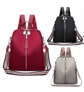 TonyaMall Parisian Ladies Backpack