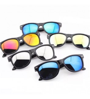 Kpop Fashion Sunglasses [Free Pouch]