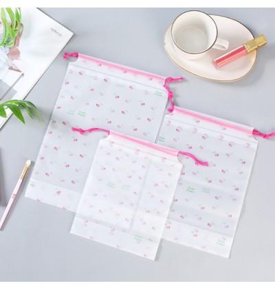 3 Pcs Set Waterproof Storage Bag/ Travel Organizer/Cosmetic Pouch