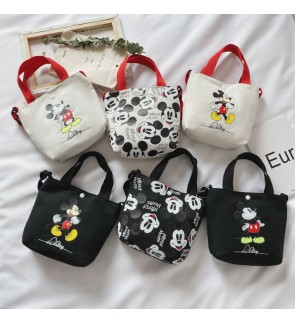 TonyaMall Mickey Series Mini Kid Sling bag
