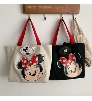 TonyaMall Mickey Series Tote Bag