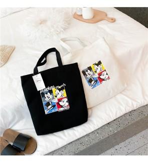 TonyaMall Mickey Series Tuition Bag