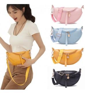 TonyaMall Saddle Sling Bag Collection