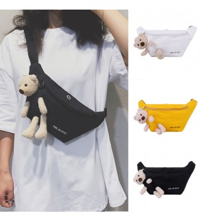 TonyaMall Bear Series Ladies Bag