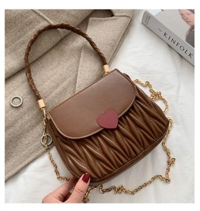 TonyaMall Sweet Heart series ladies sling Bag