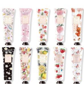 Flower Series Hand Moisturizing Cream