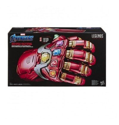 Hasbro Avengers Legends Gear Hammerhead