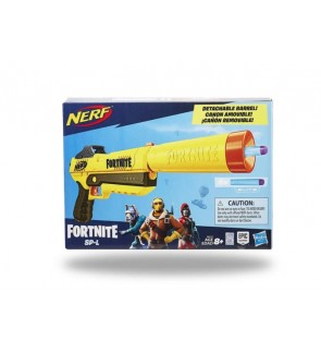 Hasbro Nerf Fortnite SP-L Elite Dart Blaster