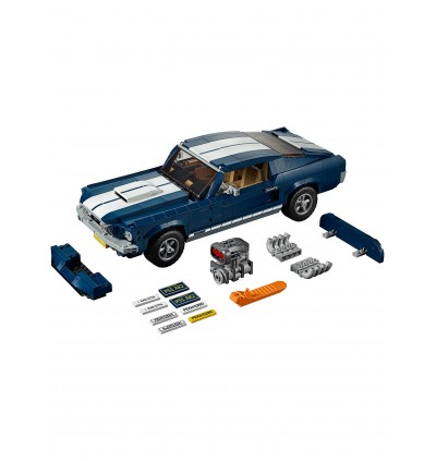 10265 LEGO Creator Expert Ford Mustang