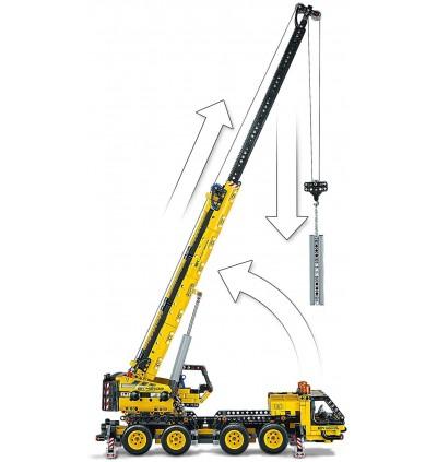 LEGO Technic Mobile Crane 42108