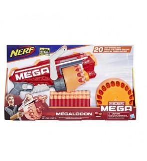 HASBRO Nerf Mega Megalodon Blaster