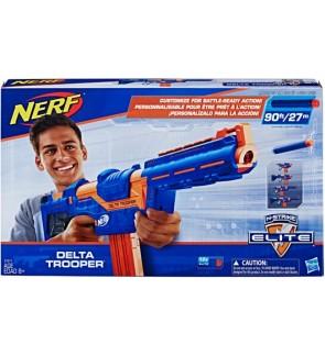 HASBRO Nerf N-Strike Elite Delta Trooper