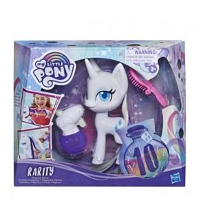 HASBRO My Little Pony Magical Mane Rarity Hair Colour Changing