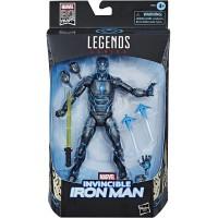 Hasbro Marvel Legends Variant Iron Man Action Figure