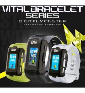 Bandai Digimon Vital Bracelet Digital Monster Smart Watch