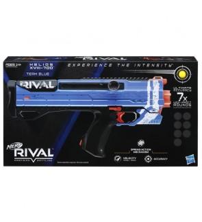 Hasbro Nerf Rival Helios XVIII-700 Blaster (blue) Boys Outdoor Fun Activities Game