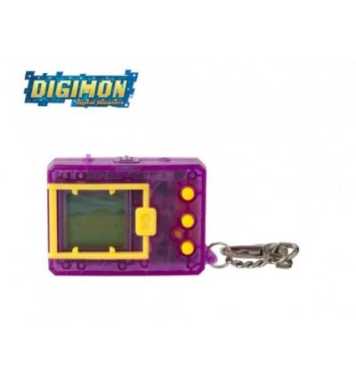 Ready Stock Bandai Digimon Digivice Vpet Virtual Pet Monster 20th Anniversary